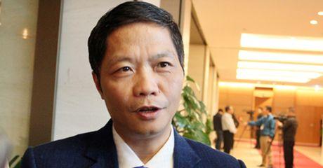 Bo truong Cong Thuong: 'Ong Donald Trump trung cu, con qua som de noi ve TPP' - Anh 1
