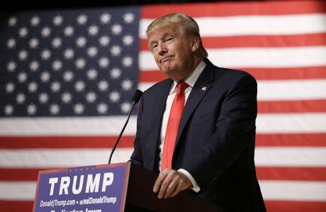 Tieu su can biet ve tong thong dac cu My Donald Trump - Anh 2