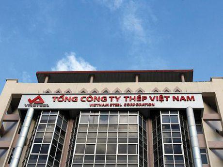 Dai gia thep Viet can 3 trieu tan than den nam 2020 - Anh 1