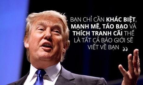 Nhung cau noi truyen cam hung cua tan Tong thong My Donald Trump - Anh 8