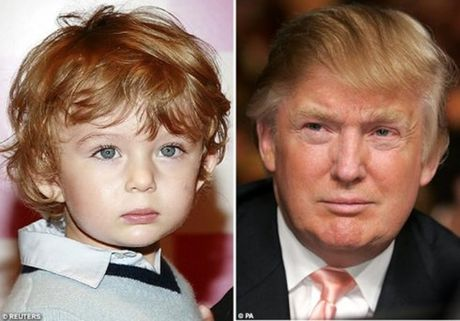 Cau ut cuc dien trai cua tan Tong thong Donald Trump - Anh 2