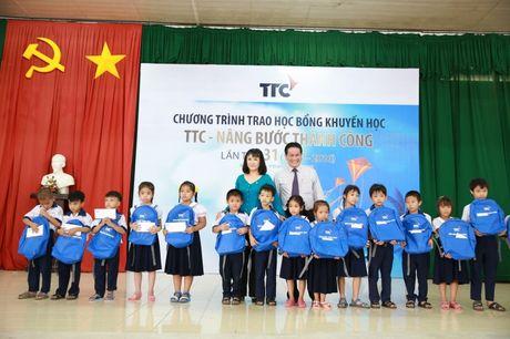 TTC - Nang buoc thanh cong - Anh 4