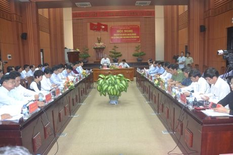 Cong bo ket qua kiem tra, giam sat tai Quang Nam - Anh 2