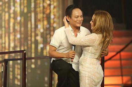 Tan Hoang: 'Nghe si lay nhieu vo thi de, mot vo moi kho' - Anh 2
