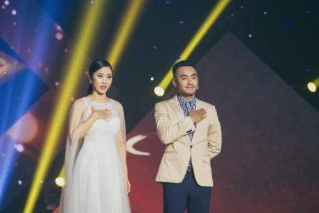 MC Lieu Ha Trinh: 'Phu nu khi yeu deu kho' - Anh 3