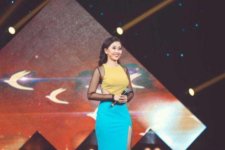 MC Lieu Ha Trinh: 'Phu nu khi yeu deu kho' - Anh 5