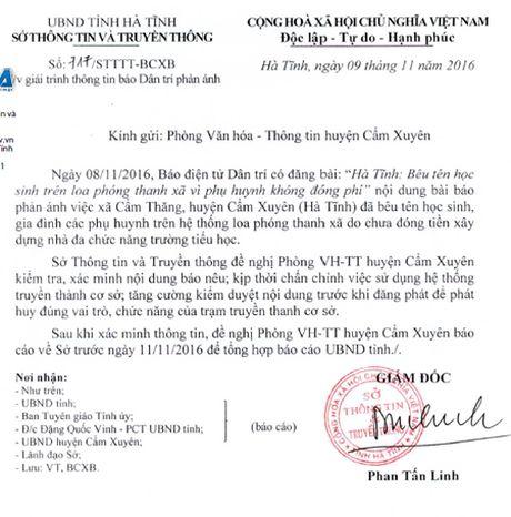 Vu beu ten con vi bo me khong dong phi: 'Phai xin loi dan ngay!' - Anh 2