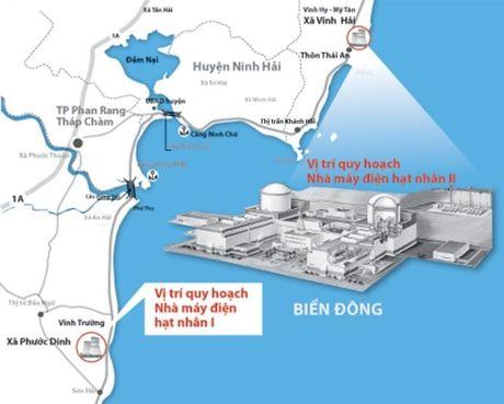 Dung dien hat nhan Ninh Thuan la quyet dinh dung cam - Anh 2