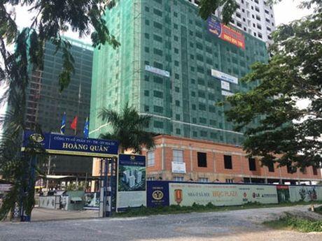 TP HCM: Dia oc Hoang Quan bi to 'quyt' no khach hang - Anh 1
