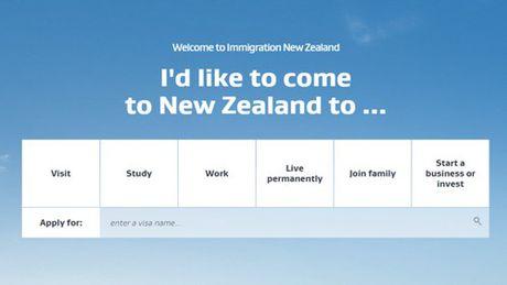 Website nhap cu New Zealand qua tai sau bau cu My - Anh 2
