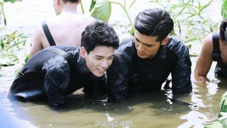 'Thinh the' - Bom tan dam my san sang thay the 'Thuong an' trong tuong lai? - Anh 11