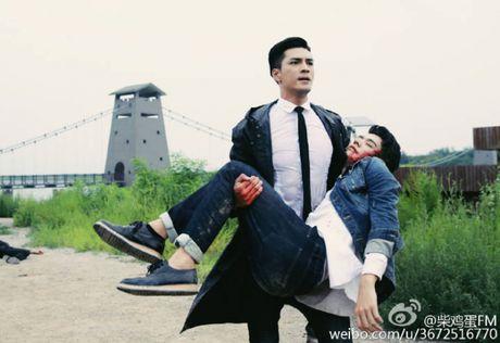'Thinh the' - Bom tan dam my san sang thay the 'Thuong an' trong tuong lai? - Anh 12
