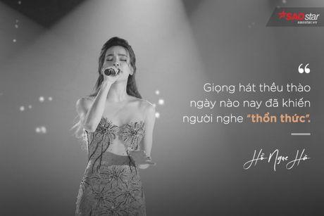 Vi sao Ho Ngoc Ha van luon 'nong hung huc' suot 10 nam qua? - Anh 2