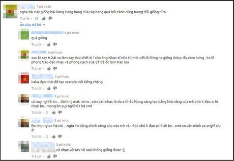 'Khong le den ca Isaac cung la fan cua BigBang?' - Anh 6