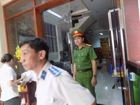 Chi cuc THADS Tuy Hoa: Chap hanh vien cuong che nha khong can cu? - Anh 1