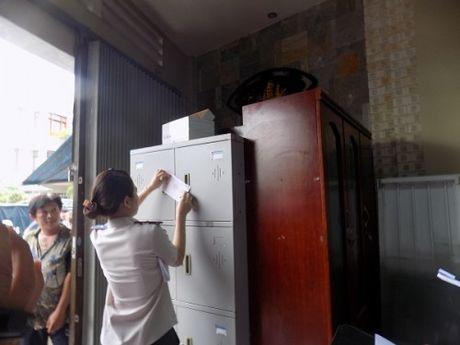 Chi cuc THADS Tuy Hoa: Chap hanh vien cuong che nha khong can cu? - Anh 2