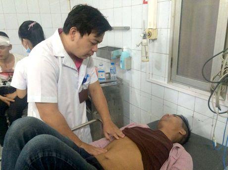 Ha Noi: Nhanh chong lam ro ban chat vu 2 phong vien bi hanh hung - Anh 1