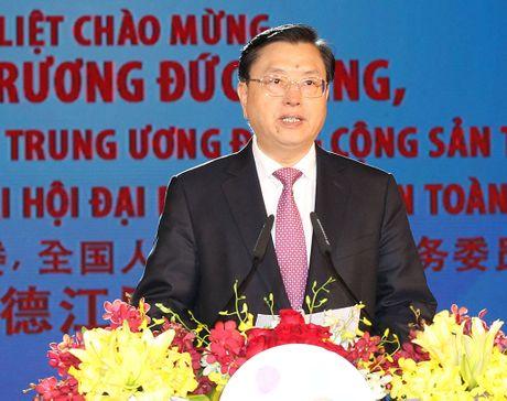 Ky vong thanh nien vun boi tinh huu nghi Viet – Trung - Anh 3