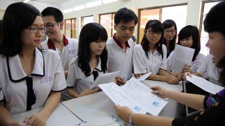 Them 2 truong phia Nam cong bo phuong an tuyen sinh rieng - Anh 1