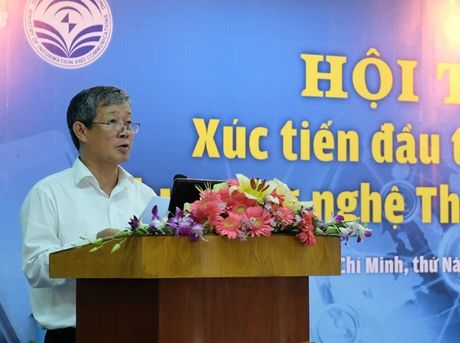 Se dau tu 40-60 ty dong/khu CNTT tap trung o TP.HCM, Ha Noi, Da Nang - Anh 1