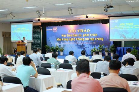 Se dau tu 40-60 ty dong/khu CNTT tap trung o TP.HCM, Ha Noi, Da Nang - Anh 2