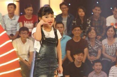 Choc Tran Thanh cuoi, be gai 6 tuoi 'am' 40 trieu dong - Anh 3