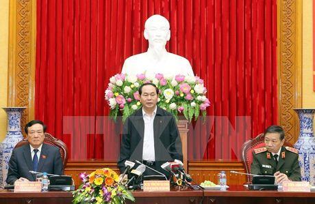 Khong de ke pham toi ao tuong nuoc ngoai la noi an nau - Anh 1