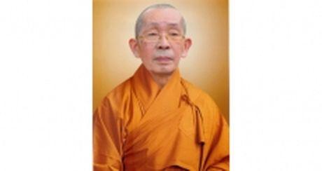 Tin buon: Hoa thuong Thich Chon Thien tu tran - Anh 1