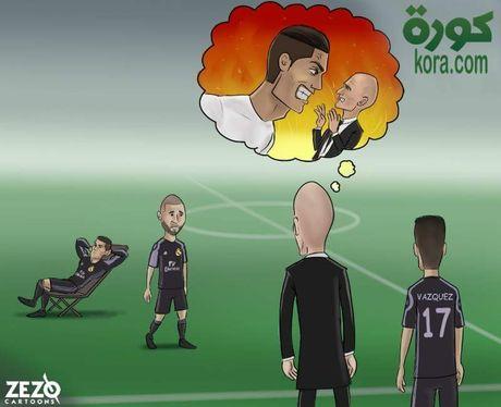 Than lan Messi chay thoat ky dieu khoi lu ran doc - Anh 12