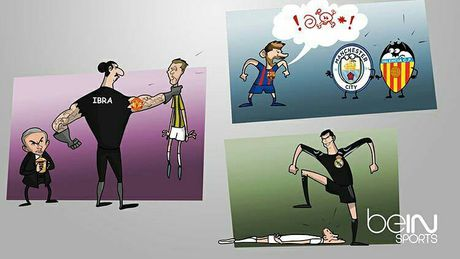 Than lan Messi chay thoat ky dieu khoi lu ran doc - Anh 13