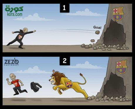 Than lan Messi chay thoat ky dieu khoi lu ran doc - Anh 6
