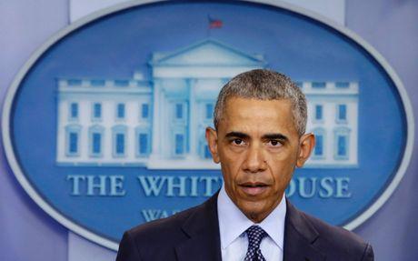 73 ngay Obama chuyen giao quyen luc cho Trump - Anh 2