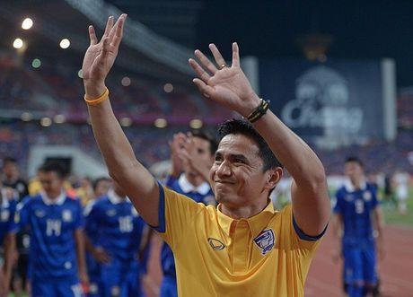 Tuyen Thai Lan duoc thuong dam neu thang Australia - Anh 1