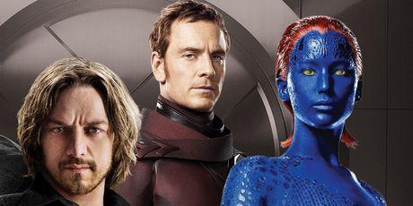 Fox luong lu truoc tuong lai cua 'X-Men' - Anh 1