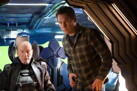 Fox luong lu truoc tuong lai cua 'X-Men' - Anh 2
