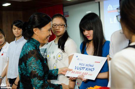 DH Hoa Sen phan hoi quyet dinh cua UBND TP.HCM - Anh 1