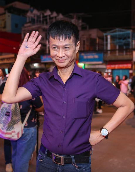 Angela Phuong Trinh mac goi cam sanh vai ben Vo Canh - Anh 8