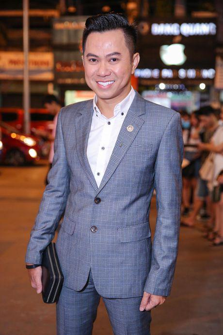 Angela Phuong Trinh mac goi cam sanh vai ben Vo Canh - Anh 9
