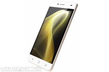 Can canh smartphone Nhat chuyen selfie, RAM 3 GB, thiet ke dep - Anh 18