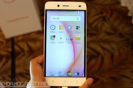 Can canh smartphone Nhat chuyen selfie, RAM 3 GB, thiet ke dep - Anh 19