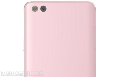 Can canh smartphone Nhat chuyen selfie, RAM 3 GB, thiet ke dep - Anh 23