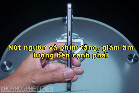 Tren tay smartphone chuyen chup anh, cau hinh tot, gia 5,55 trieu dong - Anh 13