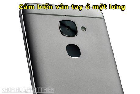 Tren tay smartphone chuyen chup anh, cau hinh tot, gia 5,55 trieu dong - Anh 7