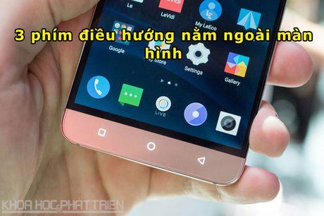 Tren tay smartphone chuyen chup anh, cau hinh tot, gia 5,55 trieu dong - Anh 9