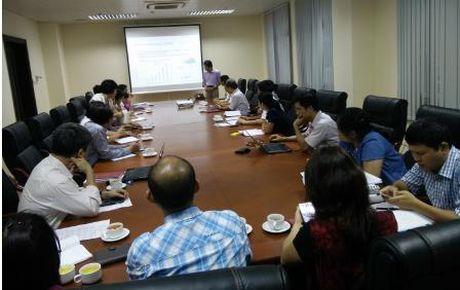 Hai Phong phat trien nhan luc KH&CN trinh do cao - Anh 1
