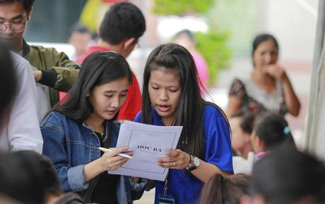 Loi thoat nao cho cac truong su pham? - Anh 1