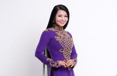 Thuc hu chuyen Ngoc Huyen bi de nghi tuoc danh hieu NSUT - Anh 1