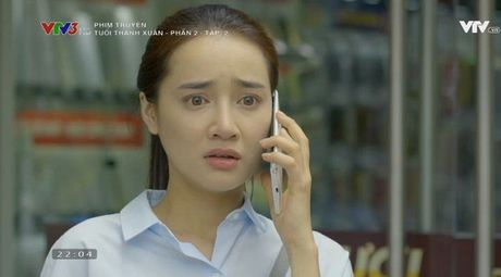 Tuoi thanh xuan 2 tap 3: Junsu hon me, Linh sang Han Quoc - Anh 2