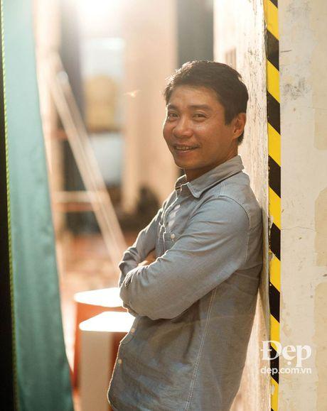 'Bac Dau' Cong Ly: Toi dong 'Tao Hon Nhan' chac dat! - Anh 1