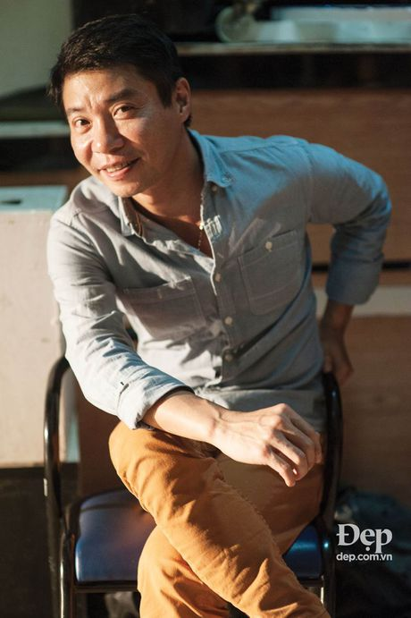 'Bac Dau' Cong Ly: Toi dong 'Tao Hon Nhan' chac dat! - Anh 2